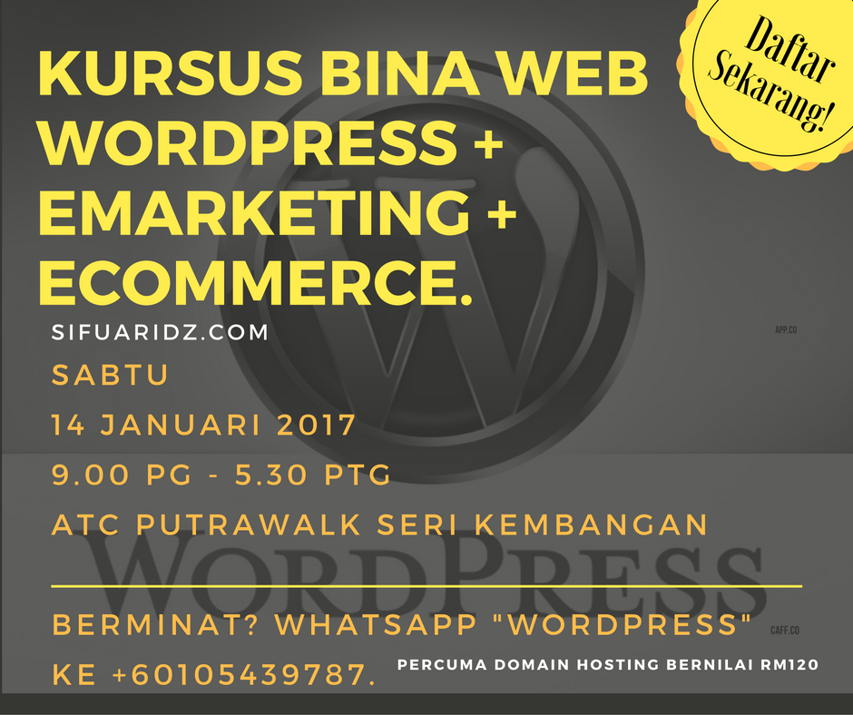 online-business-internet-marketing-kursus-bina-website